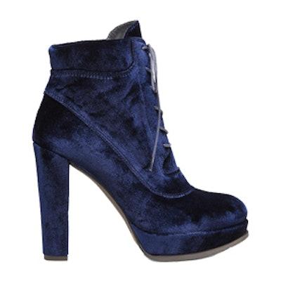 The Ruggina Boot