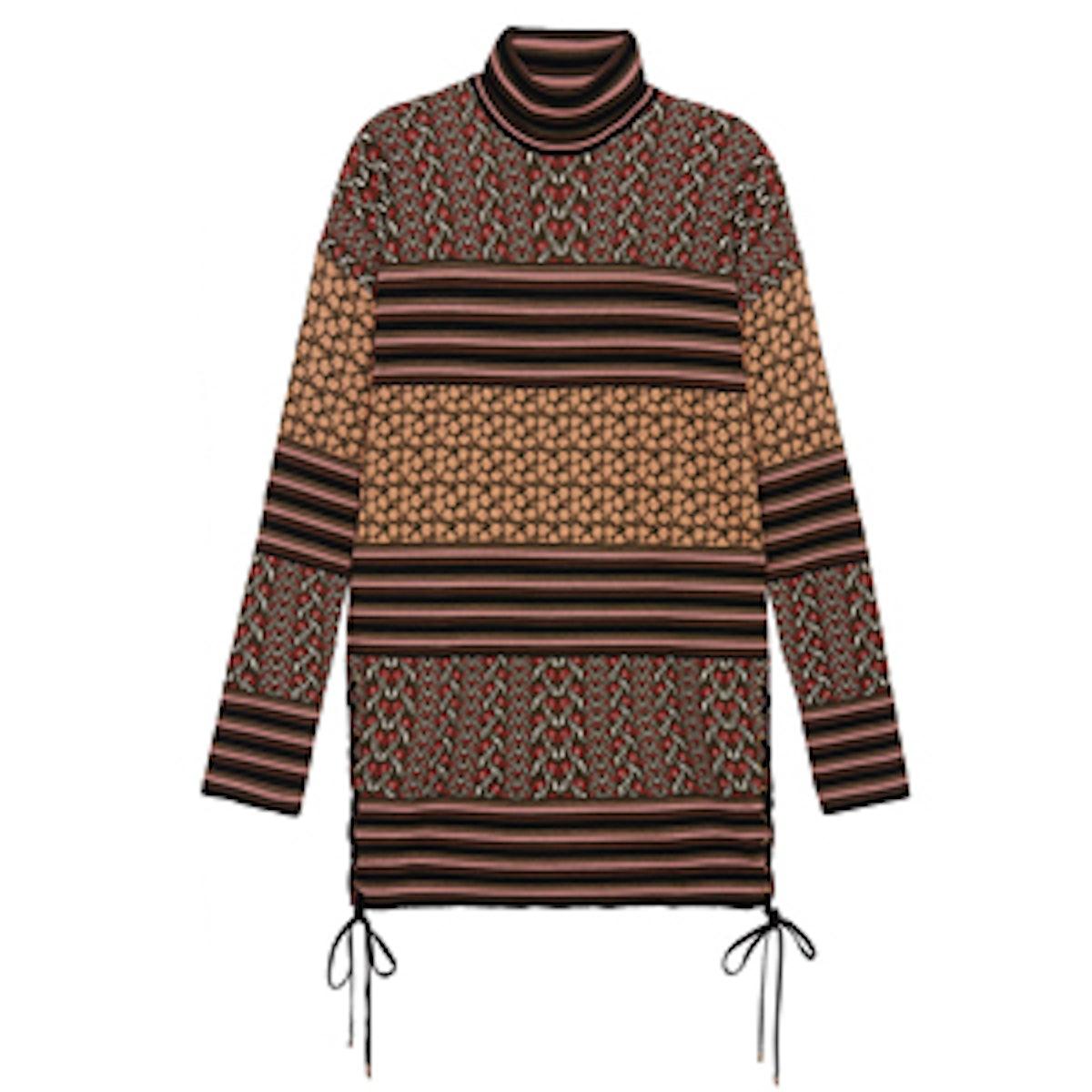 Fran Sweater Dress