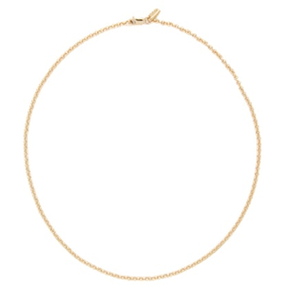 The Jessica Choker Necklace
