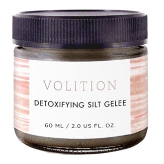 Detoxifying Silt Gelée