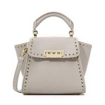 Grommet Eartha Top Handle Mini Bag
