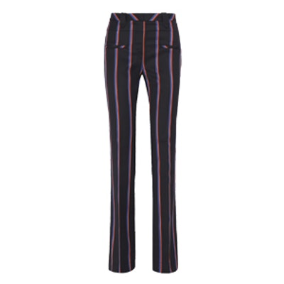 Serge Striped Flared Pants