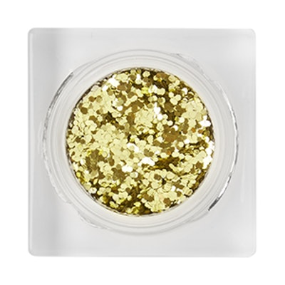 Shimmer Dust In Gold Glitter No.01