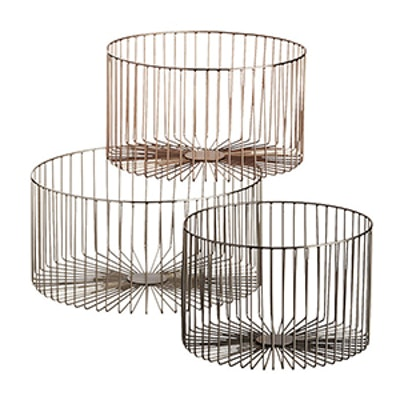 Beam Baskets