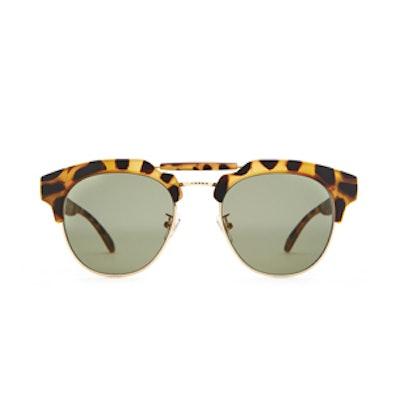 The Stepping Razor Sunglasses