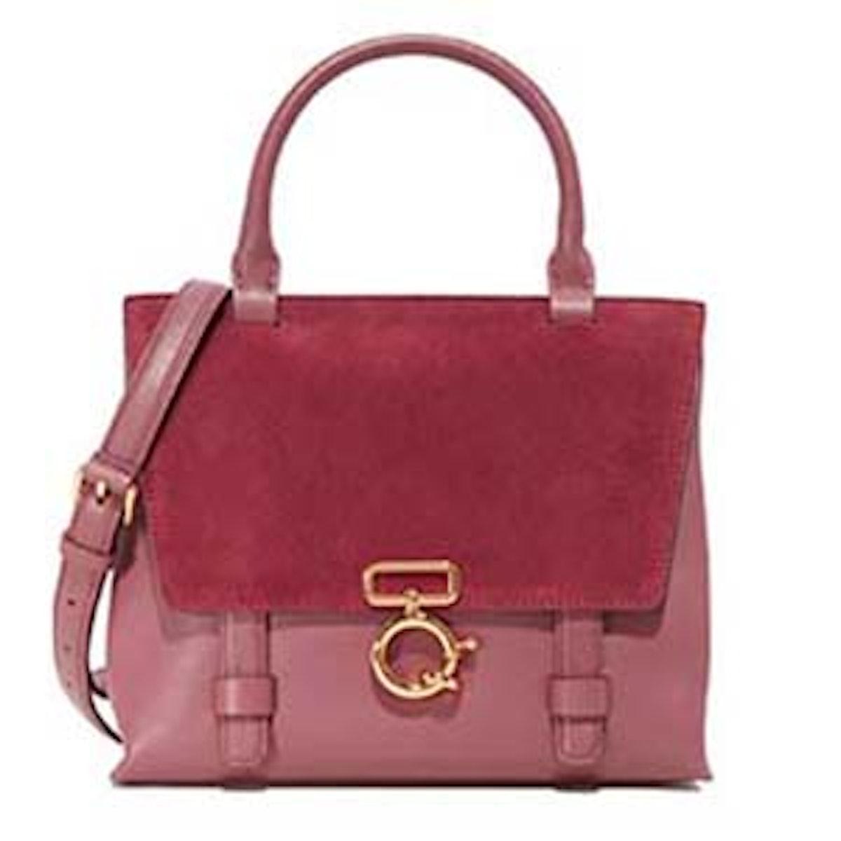 Mini Avenue A Cross Body Bag