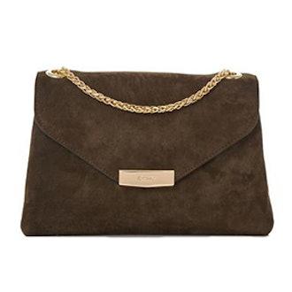 Eddison Chain Shoulder Bag
