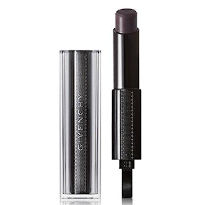 Rouge Interdit Vinyl Lipstick In Noir Revelateur