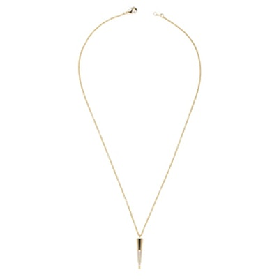 Pace Spike Necklace