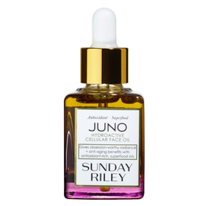 Juno Hydroactive Cellular Face Oil