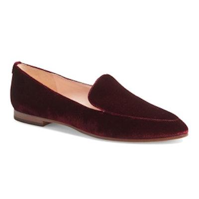 Carima Loafer Flat