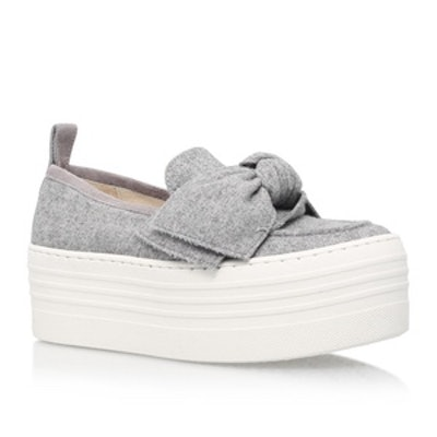 Lucky Flatform Shoes