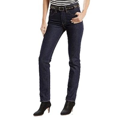 505™C Jeans For Women in Elvis