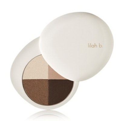 Palette Perfection Eye Quad in b.stunning