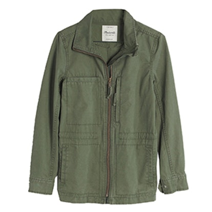 Fleet Jacket