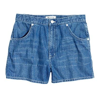 Westside Jean Shorts