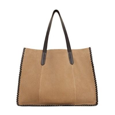 Braid Leather Bag