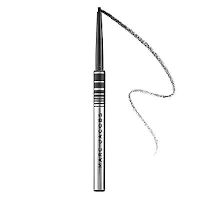 Fineliner Ultra-Skinny Gel Eye Crayon Eyeliner in Blacquer