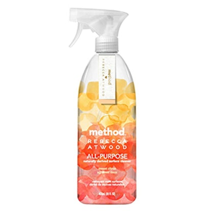 Sweet Citrus All-Purpose Surface Cleaner