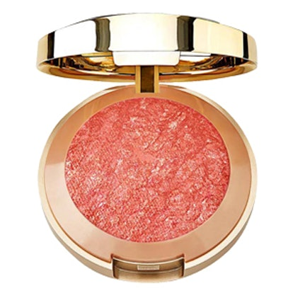 Baked Blush in Corallina