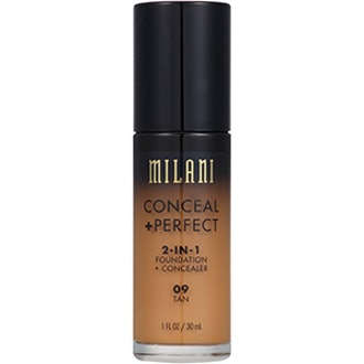 Perfect 2-in-1 Foundation + Concealer