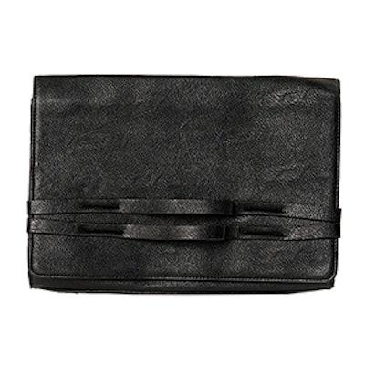 Grab Strap Clutch Bag