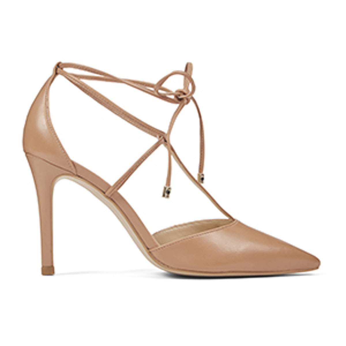 Quincy Pointy Toe Pumps