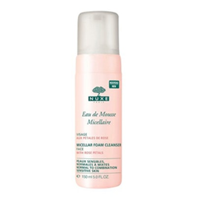 Micellar Foam Cleanser