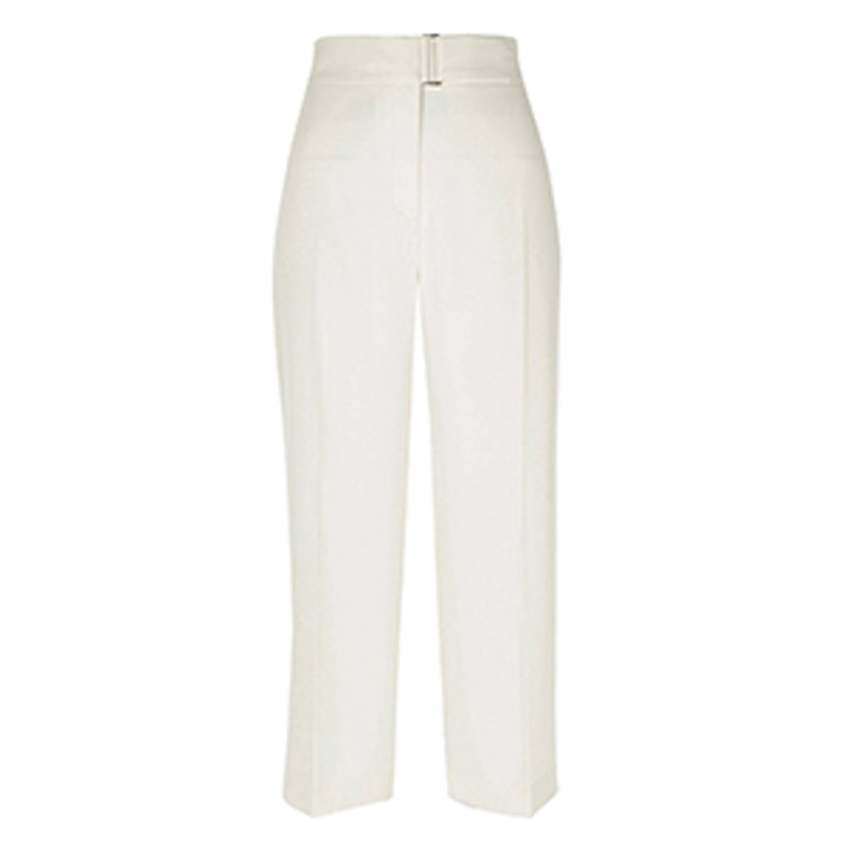 D-Ring Cropped Pants