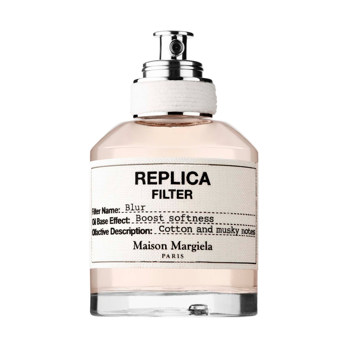 Maison Margiela 'REPLICA' Filter: Blur