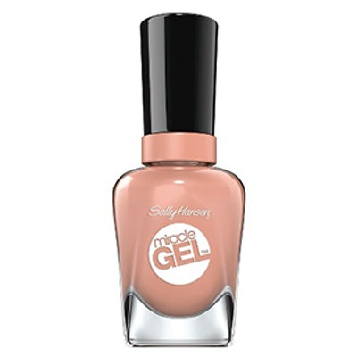 Miracle Gel Singles Nail Polish in Frill Seeker