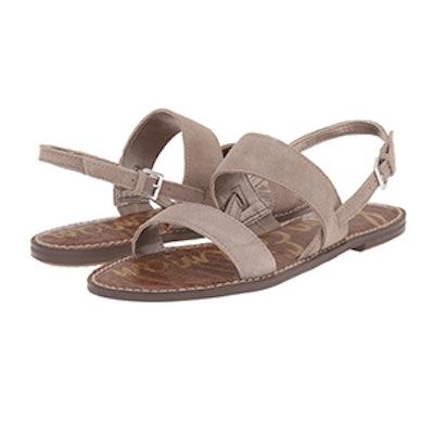 Georgiana Sandals