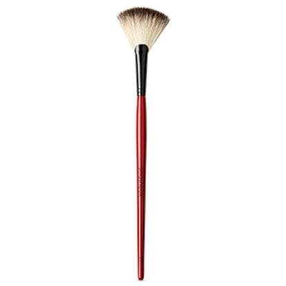 #22 Fan Brush