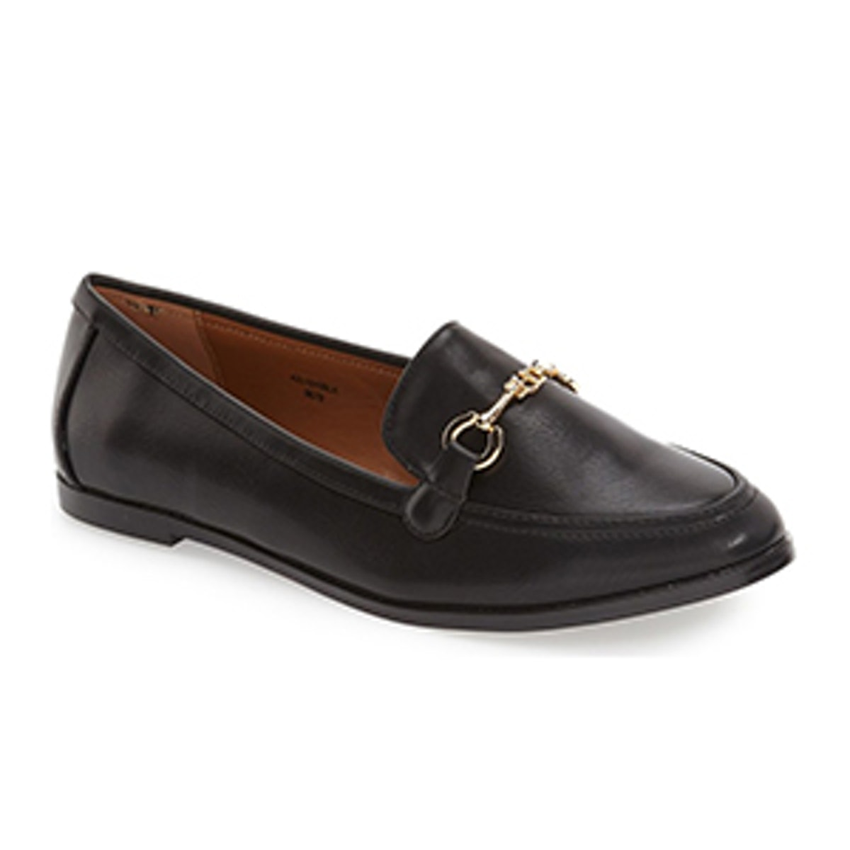 Lucy Bit Loafer