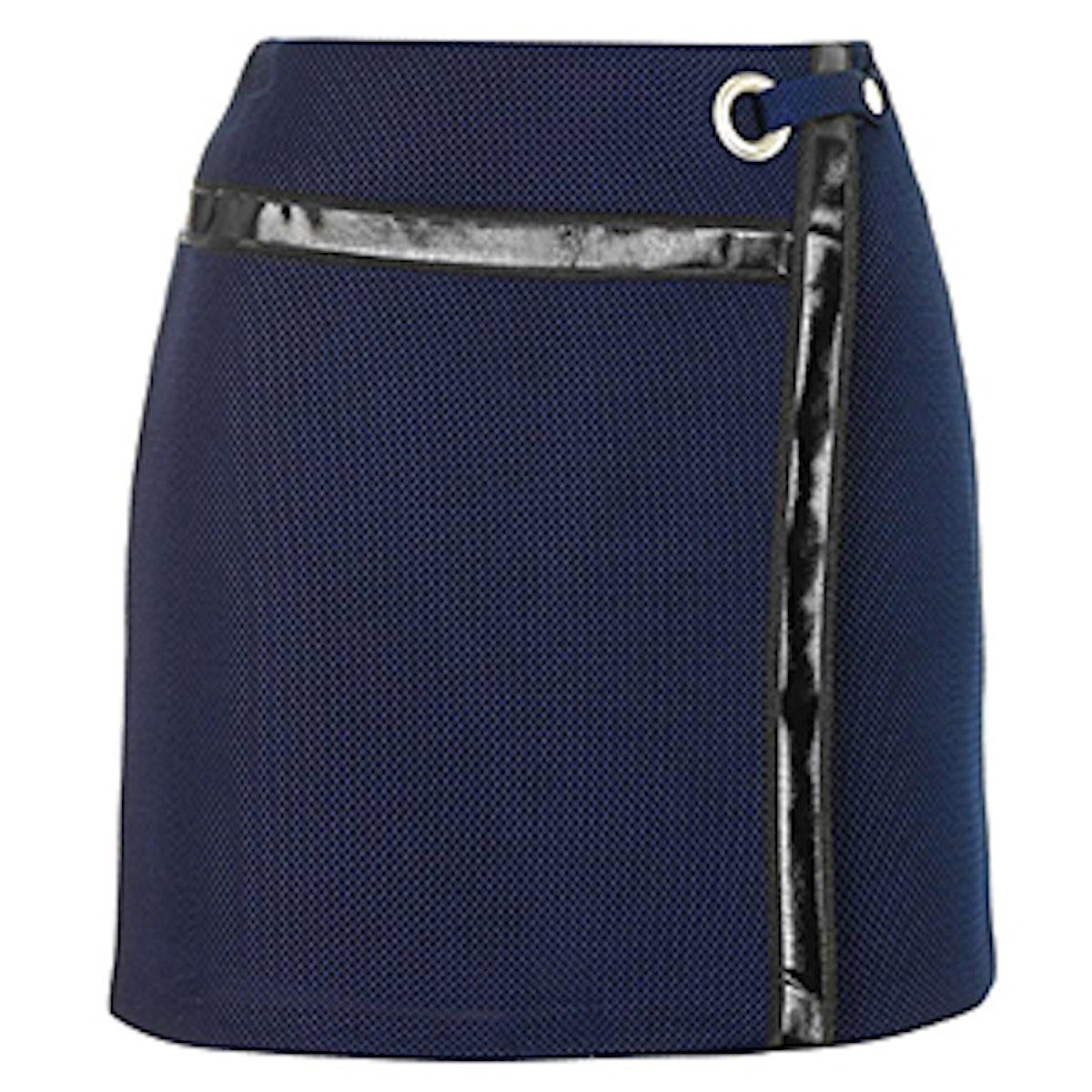 Tape Airtex Skirt