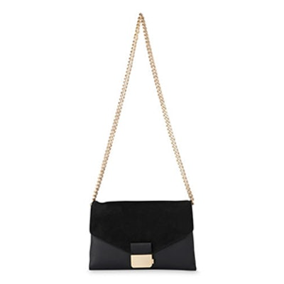 Artesia Presslock Clutch Bag