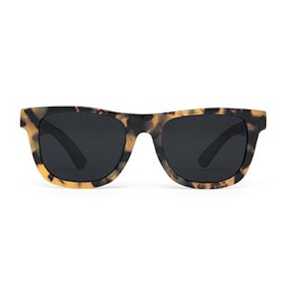 Alpine Acetate & Wood Sunglasses