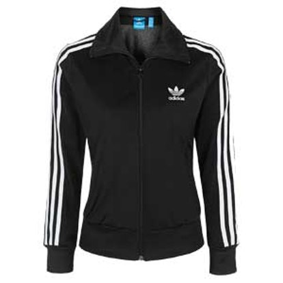 Superstar Track Jacket