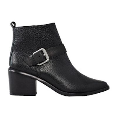 Jason Heel Boot