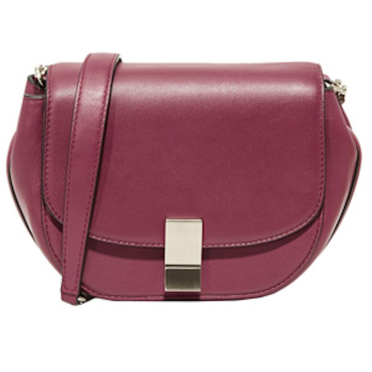 Morgan Saddle Bag