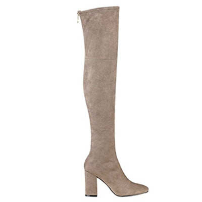 Akera Over-The-Knee Boots