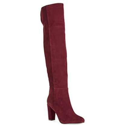 Noble Over The Knee Boot