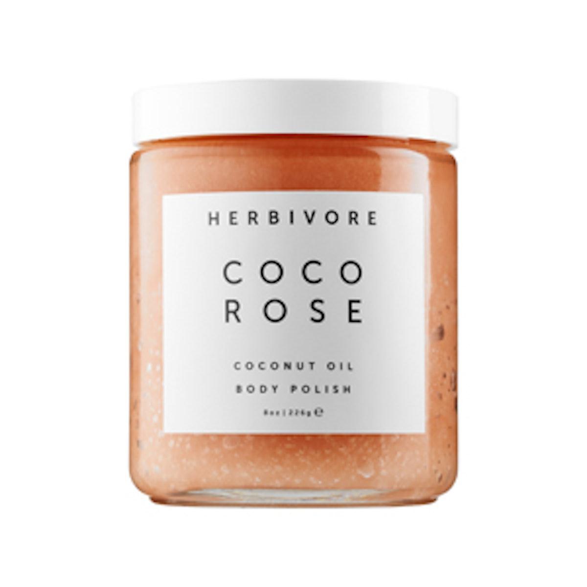 Coco Rose Coconut Oil Body Polish