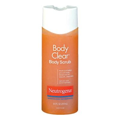 Neutrogena Body Scrub