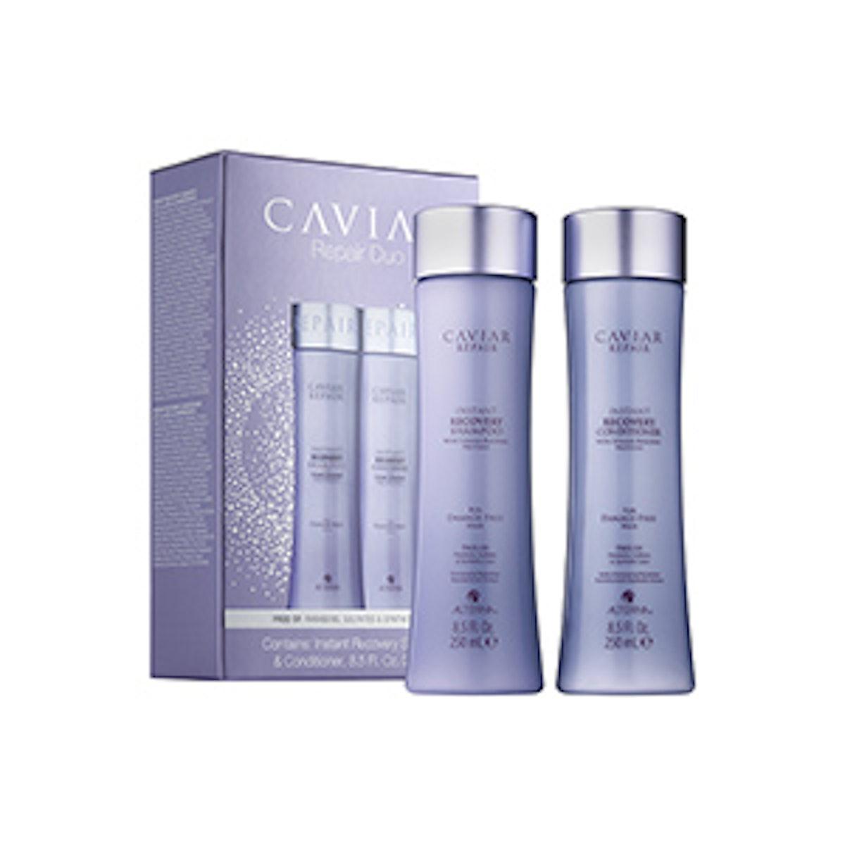 Caviar Repair Duo Kit