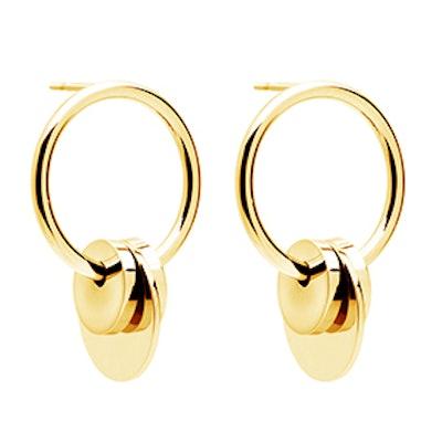 Bowie Earrings