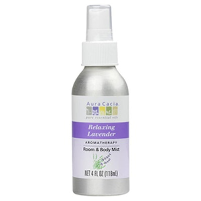 Relaxing Lavender Room and Body Mist