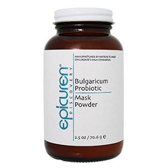 Bulgaricum Probiotic Mask Powder