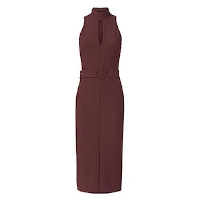 Juniper Belted Dress