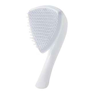 Ultra Smooth Coconut Oil+Keratin Protein Detangling Brush